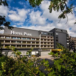 Hotel Park****