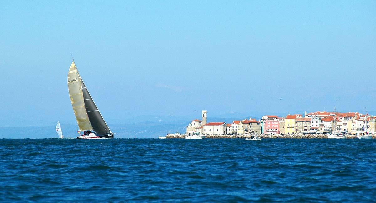 Mediterranean-Slovenia-sailing