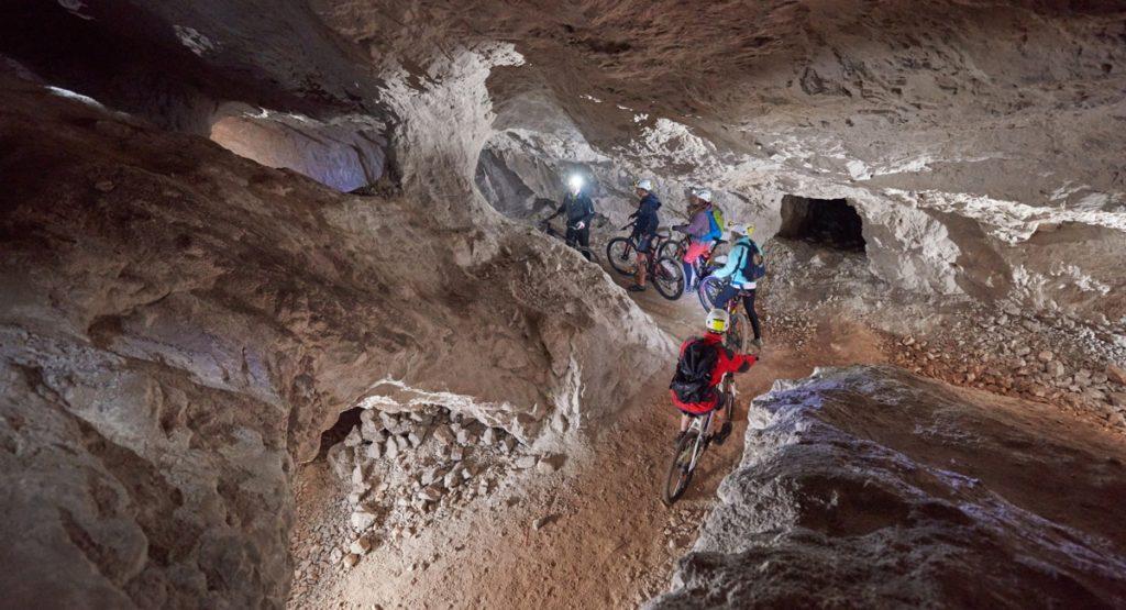 bike-cave