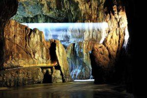 Skocjanské Jeskyně