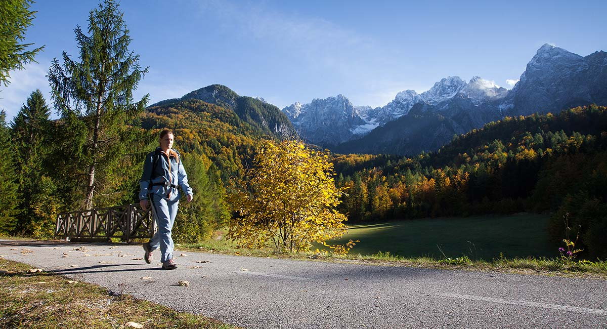 hiking-kranjska-gora