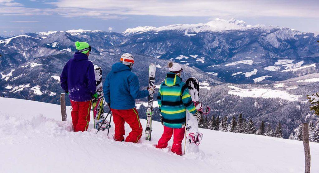 skiing-golte