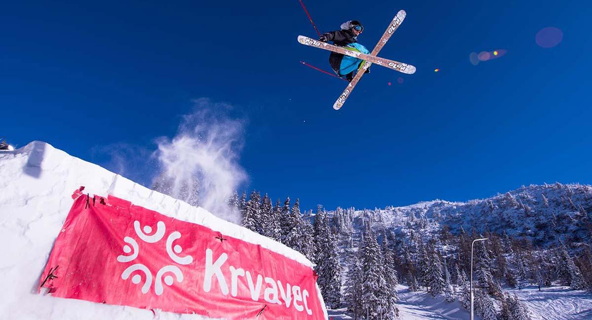 skiing-krvavec