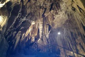 Kostanjevická Jeskyně