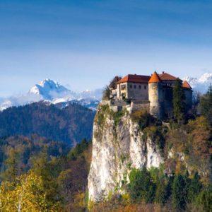 Slovenia Cultural Heritage 2