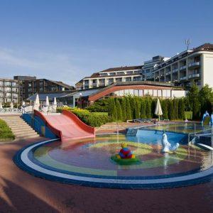 Hotel Termal****