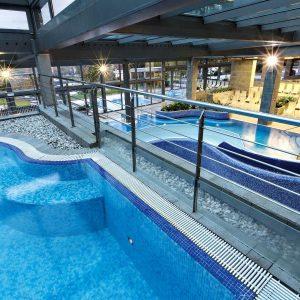 Hotel Savica***