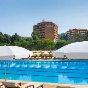 Hotel Metropol – Slovinsko*****
