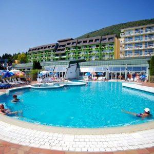 Hotel Vesna***