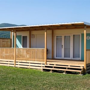 Camp Terme Čatež – Mobilhome*****