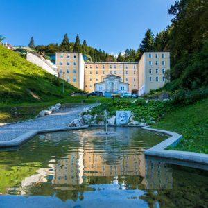 Hotel Zdraviliski Dvor – 4denní Balíček****
