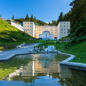 Hotel Zdraviliski Dvor – 5denní Balíček****
