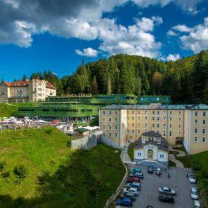 Hotel Rimski Dvor – 4denní Balíček****