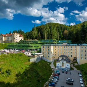 Hotel Rimski Dvor – 5denní Balíček****