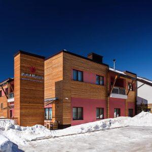 Hotel Natura – Zimní Zájezd****