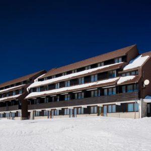 Hotel Rogla – Zimní Zájezd***