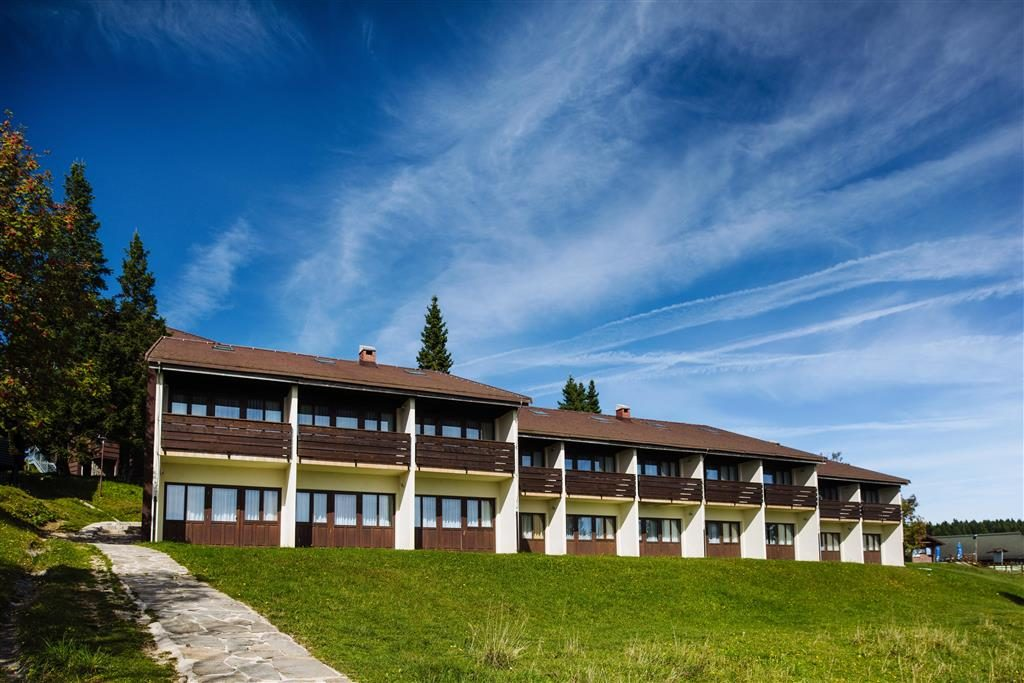 23-9164-Slovinsko-Rogla-Hotel-Brinje-zimní-zájezd