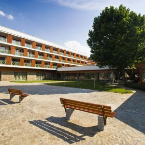 Hotel Atrij – Zimní Zájezd****