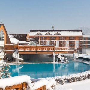 Hotel Vital – Zimní Zájezd****