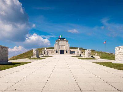 Slovinsko A Itálie – Po Stopách Velkých Bitev 1. Světové Války
