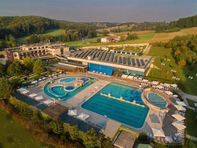 Hotel Bioterme****