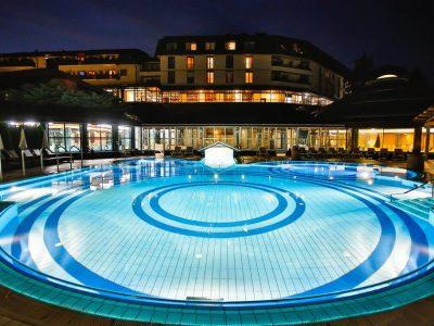 Hotel Vitarium****