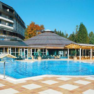 Hotel Šmarjeta****