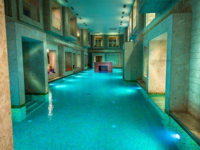 Hotel Rimski Dvor – 3/4denní Balíček****