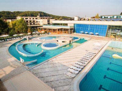 Hotel Bioterme – Letní Balíček****