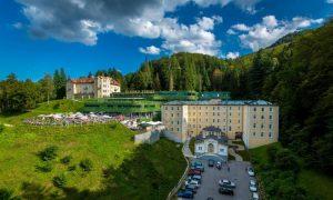 Hotel Rimski Dvor – 5/6denní Balíček****