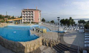 Hotel Aquapark Žusterna – Apartmány Lavanda***