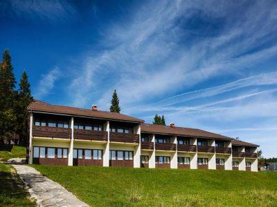 Hotel Brinje***