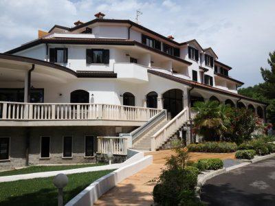 Rezidence Ortus***