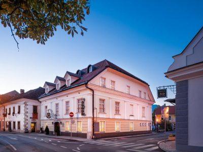 Hotel MD Kamnik
