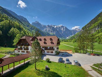 Hotel Plesnik****