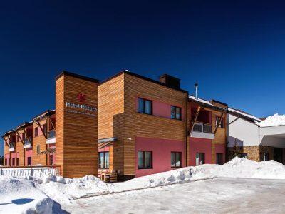Hotel Natura – Zimní Zájezd Se Skipasem V Ceně****