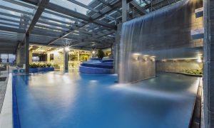 Rikli Balance Hotel Gourmet A Wellness Pobyt Se Skipasem Do 3 Zemí V Ceně****
