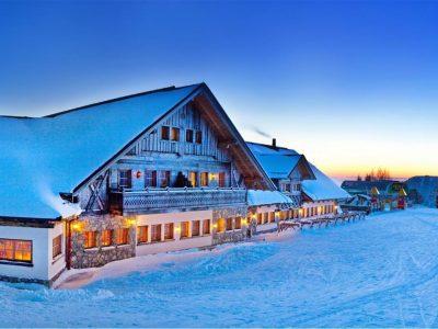 Apartmány Alpska Perla***