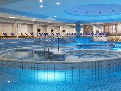 Hotel Habakuk – Týdenní Zimní Balíček Se Skipasem V Ceně****