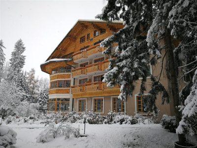 Hotel Ribno – 3/4denní Zimní Balíček Se Skipasem V Ceně***