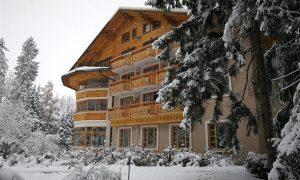 Hotel Ribno – Týdenní Zimní Balíček Se Skipasem V Ceně***