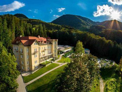 Hotel Rimski Dvor****