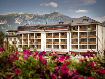 Hotel Lovec Bled****