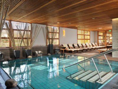 Hotel Vital – Dolenjske Toplice****