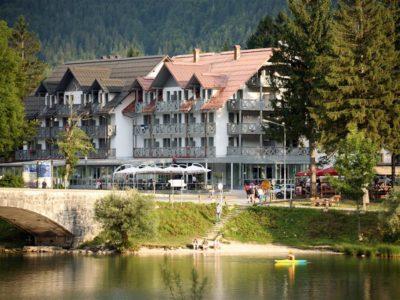 Hotel Jezero****