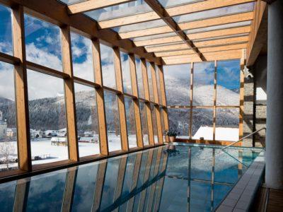 Bohinj Eco Hotel – Zimní Balíček Se Skipasem V Ceně****