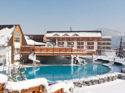 Hotel Atrij – Zimní Zájezd Se Skipasem V Ceně****
