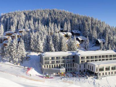 Hotel Golte – Zimní Zájezd Se Skipasem V Ceně****