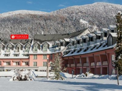 Ramada Hotel & Suites – Zimní Zájezd Se Skipasem V Ceně****