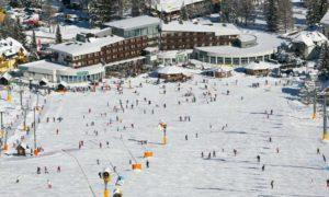 Ramada Resort – Zimní Zájezd Se Skipasem V Ceně****